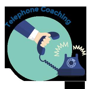 telephone-coaching