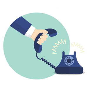 telephone coaching