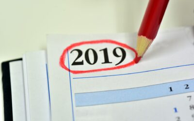 Make the last quarter of 2019 count