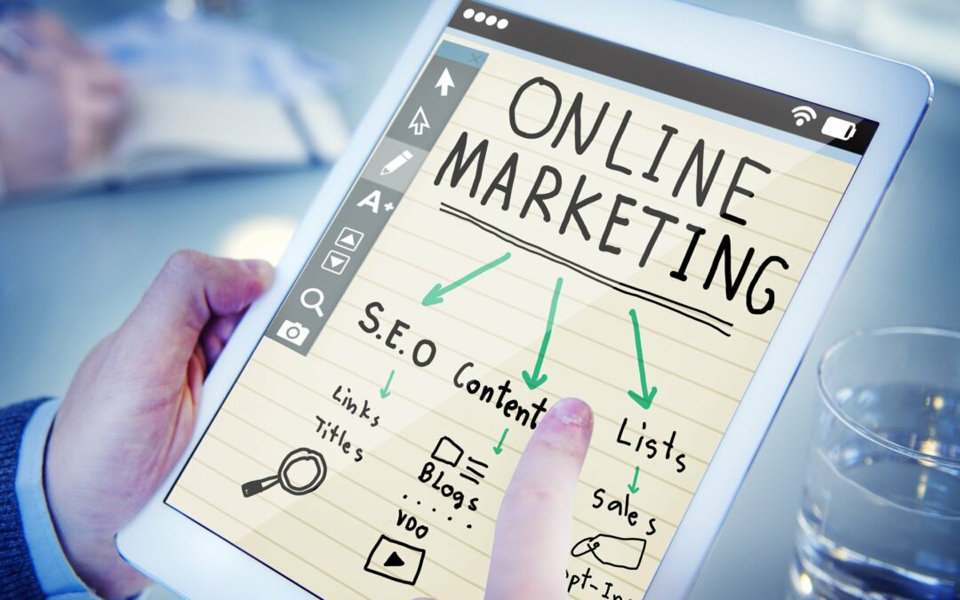 Marketing – it's not a dirty word