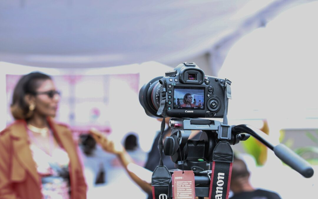 Why You Should Do Video Marketing